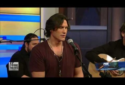 "Playing ""Sunny and 75"" with Joe Nichols"